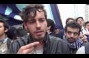 CHILE: Masiva Marcha de Estudiantes por Educación Gratuita. 11 de Abri