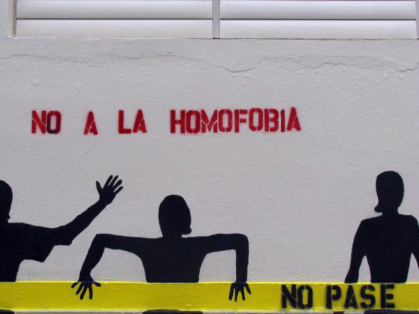 La homofobia es propia de tontos, no lo digo yo, lo dice la ciencia