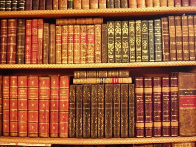 Es el iva el culpable del precio de los libros en chile - Libros antiguos valor ...