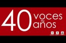 "Trailer Chile ""40 Voces, 40 Años"""