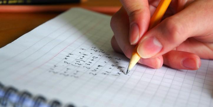Estudio Matematicas