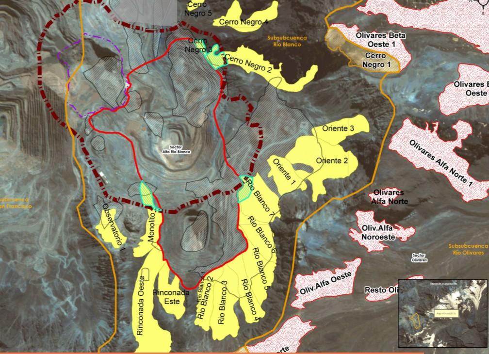 Andina 244 glaciares ciudadan as y finanzas el quinto for Viveros en nunoa