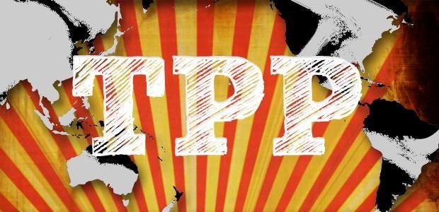 TPP: la verdadera soberanía es verde, comercial y social