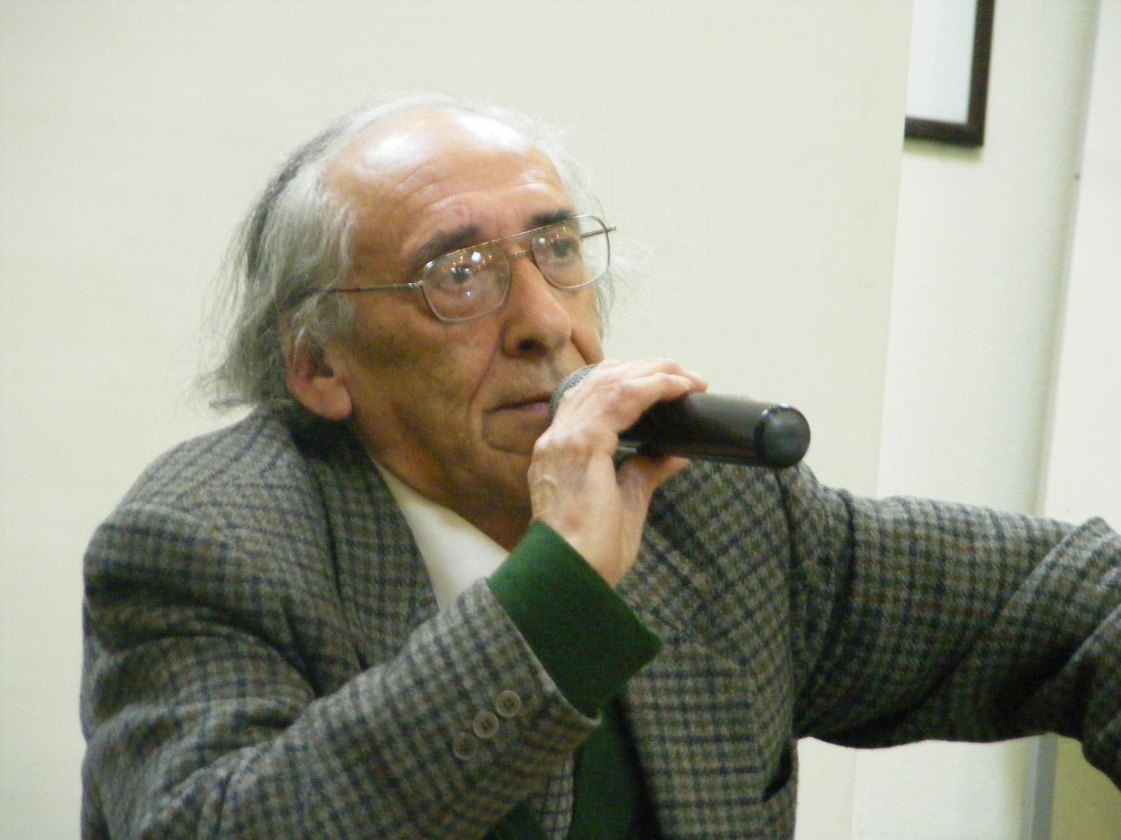 Fernando Quilodran