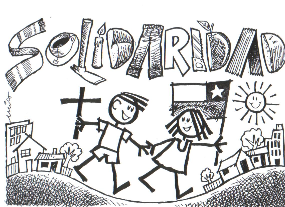 Éthos solidario vivir y con-vivir en la morada de la ...