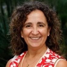 Francisca Rivero
