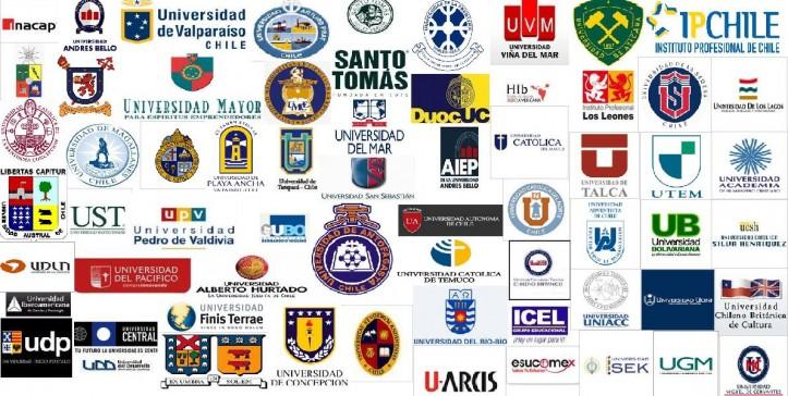 Universidades-Chilenas