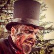 Jorge Doctor Zombie David