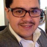 Octavio Morales Rojas