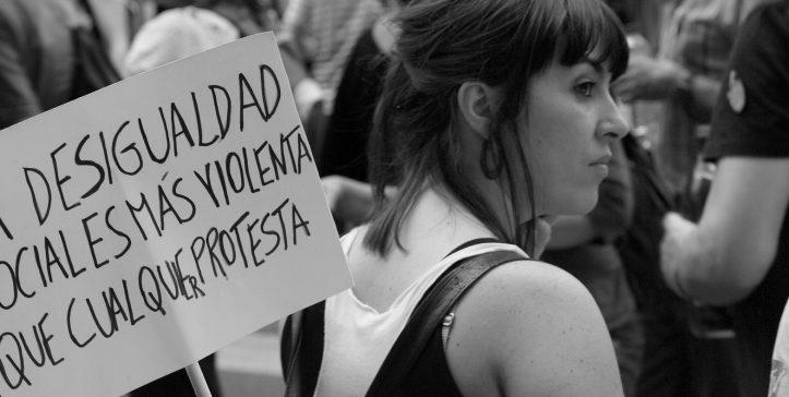 Chile Desigual Seis Generaciones Para La Movilidad Social