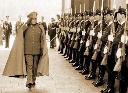¡Fue una dictadura cívico-militar!