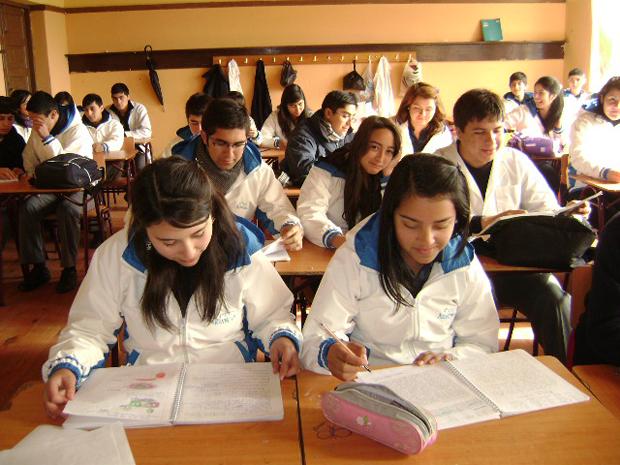 Nacionalizaci n de la educaci n municipal el quinto poder for Educacion para poder